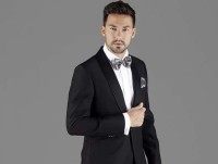 Abbigliamento Matrimonio Uomo