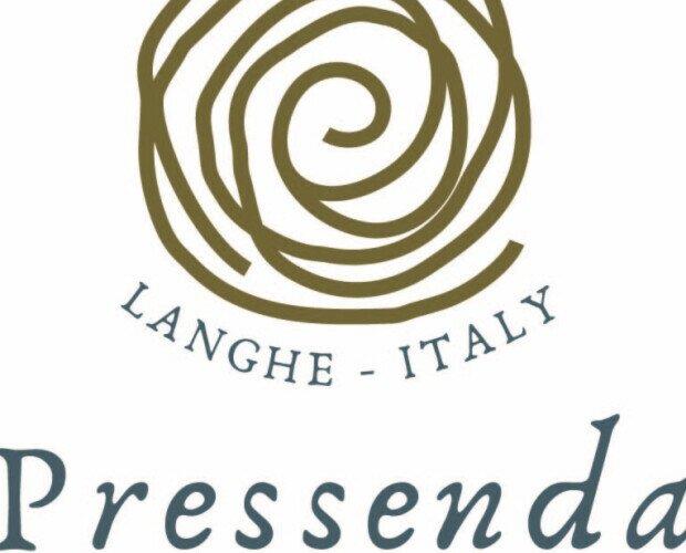 Logo Pastificio Pressenda. Dal 1931 continuiamo a fare la cosa che sappiamo fare meglio: la pasta.