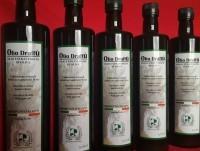 La nostra produzione di Olio