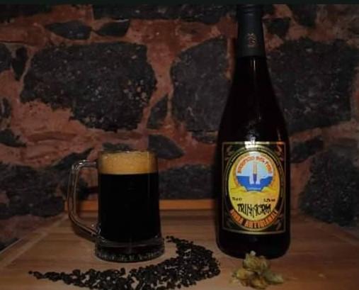 Birra artigianale. Birra Siciliana