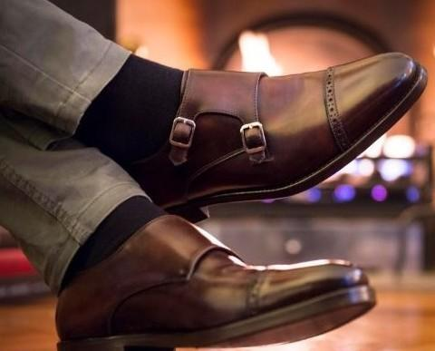 Calzature Maschili. Scarpe classiche.
