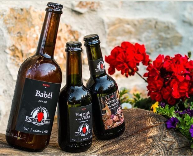 Le nostre birre. Il risultato della nostra passione.
