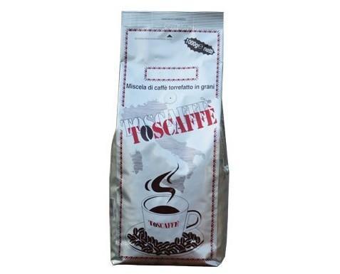 Caffè in Grani.Miscela Argento in confezione da 1000 gr.