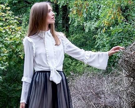 Abbigliamento Donna. Completo invernale.