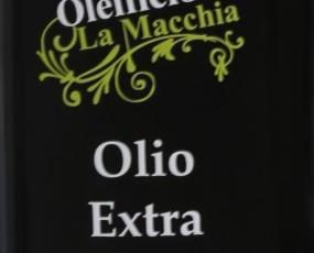 dop. OLIO EXTRA VERGINE DI OLIVA D.O.P. COLLINE SALERNITANE