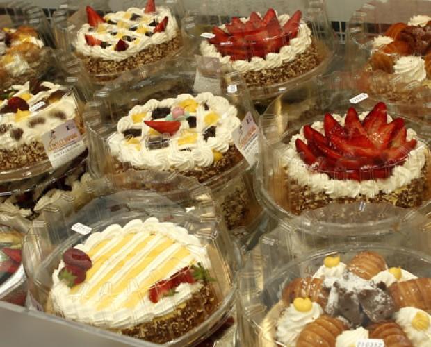 . Assortimento Torte fresche I Dolci Sapori