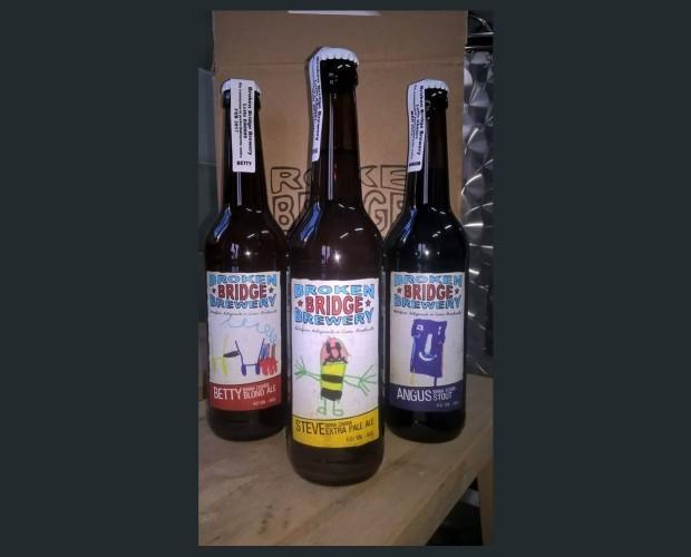 Birre artigianali. Prodotti di qualità.