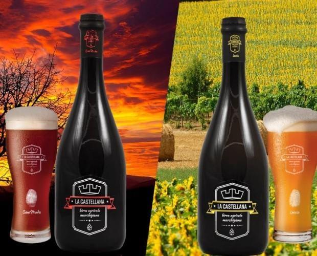 Le birre di La Castellana. Birre artigianali