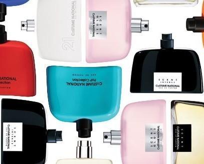 Fragranze e Deodoranti. Profumi. Prodotti di alta qualità.