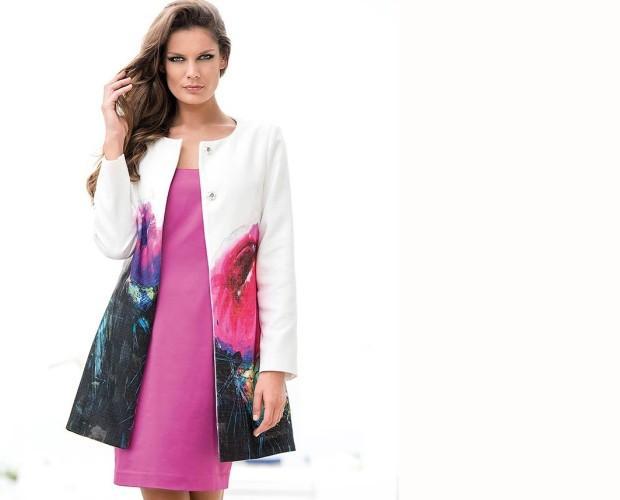 Abbigliamento Donna. Collezione PE 2016