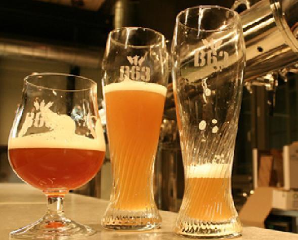 Birra. Birra Artigianale. Non pastorizzate