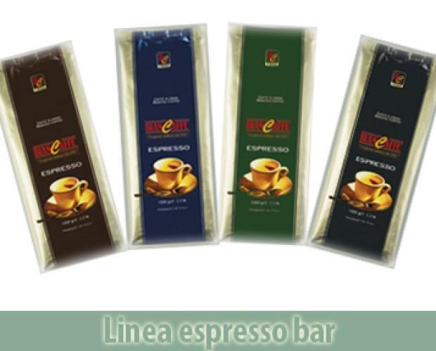 . Linea espresso bar grani