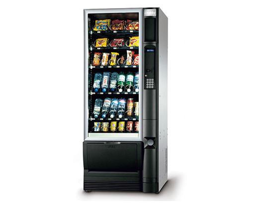 Noleggio Macchine vending.Distributori adatti alla tua azienda