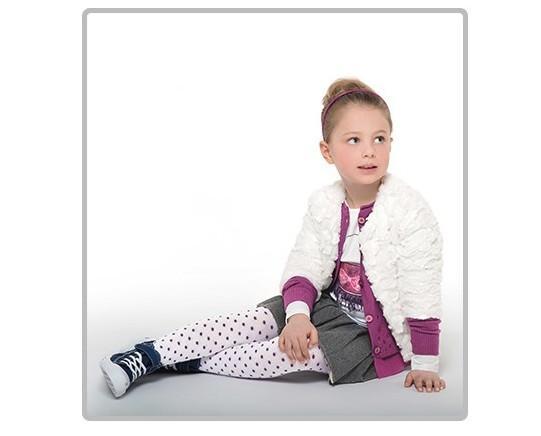 Abbigliamento per Bambini. Comodo e vivace.