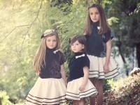 Abbigliamento per bambine