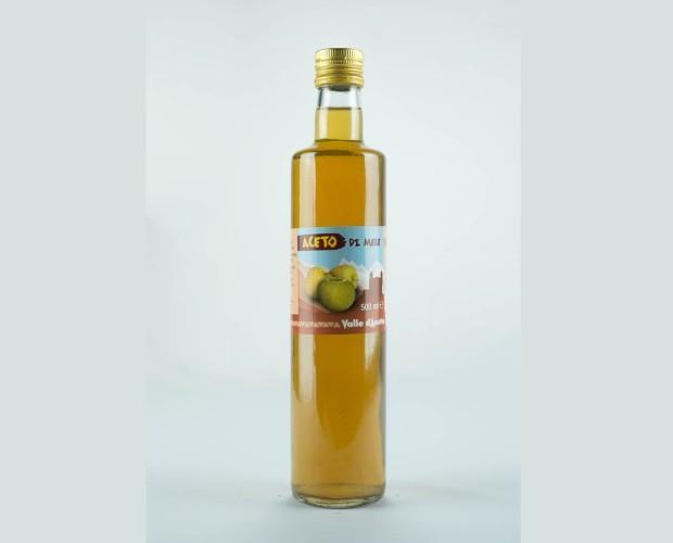 Aceto di Mele. Aceto di mele Valdostano