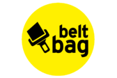 Belt Bag - Occhio del Riciclone