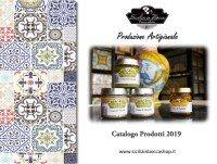 Catalogo Prodotti 2019 Sicilia in Bocca