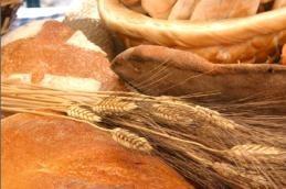 Piccininijpg. Pane classico, integrale e ai cereali