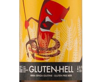 Birra Gluten free. Birra artigianale del Trentino, lager senza glutine.