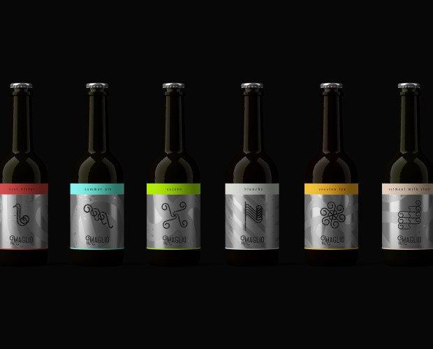 OLA-ilMaglio-etichette-2019-rel16-render. Le nostre birre ad alta fermentazione