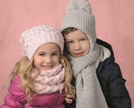 Cappelli.Affrontare il freddo ma con eleganza!