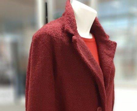 Cappotto donna. Vendita cappotti Donna all'ingrosso Made in Italy Cappotti Donna in panno. Made in Italy. Taglia unica, quantità a scelta. Cappotto Donna...