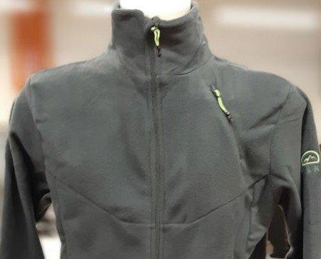 pile-uomo. Vendita all'ingrosso Pile uomo high-tech PolarFleece antipilling Maglie pile uomo: prodotto di qualità ideale per l'uomo sportivo, che ama le attività...