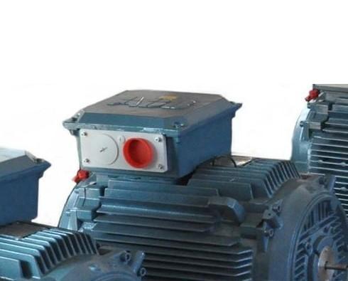 Motori Elettrici. Riavvolgimento e rigenerazioni
