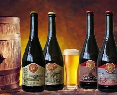 Birre di alta qualità. Prodotte artigianalmente