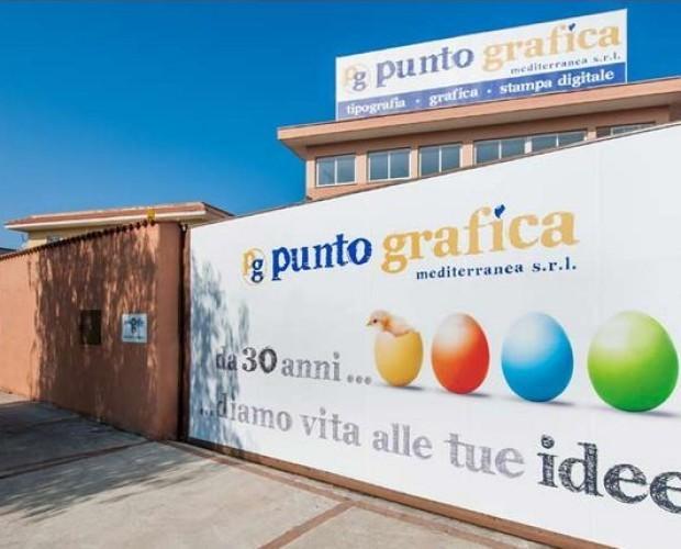 Tipografia a Palermo. Casa Editrice che rilascia codice ISBN