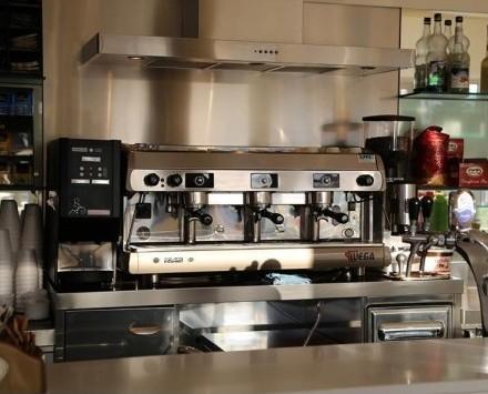 Macchine per il Caffè Professionali. Alta qualità e garanzia.