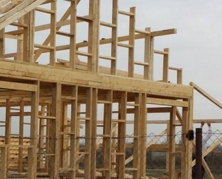 Case di legno.Prodotti affidabili con materiali di prima qualitá.