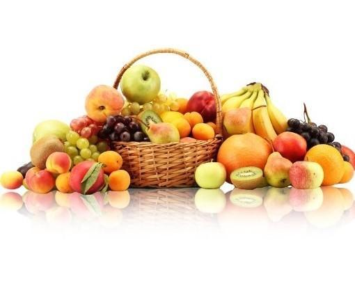 Prodotti di ottima qualità. Frutta fresca certificata