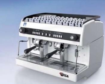 Macchine del caffè. Esclusiva con capsule Lavazza BLUE