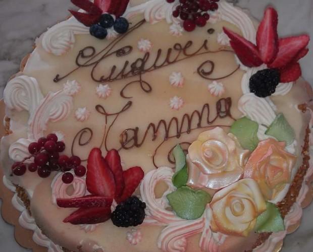 Torte.Dolci tipici della tradizione Salentina