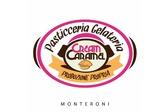 Pasticceria Cream Caramel