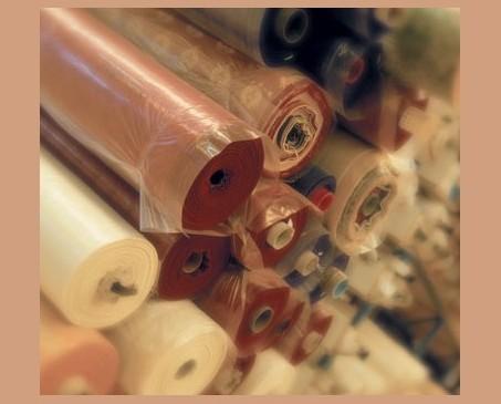 Tessuti per Arredamento.Produzioni di qualità