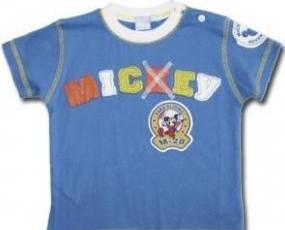. T Shirt Bimbo Disney