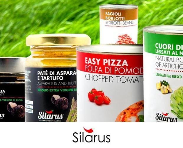 Conserve. Vari tipi di Conserve: legumi, pomodori, verdure e tartufi