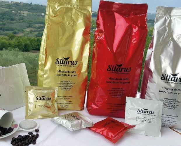 Le nostre confezioni di Caffè. Miscele disponibili in Cialde ed in Grani