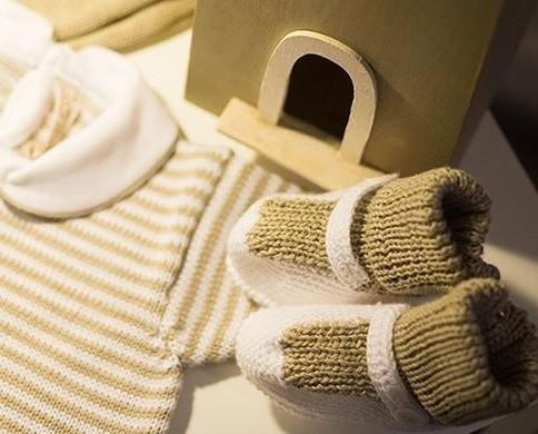 Abbigliamento per Neonati.Qualità Italiana.