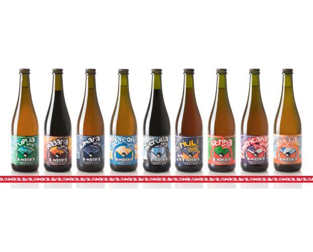 Birre 'A Magara. Le nostre proposte in bottiglia