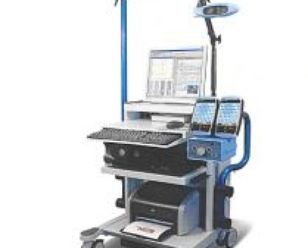 Dispositivi medici.64 canali, portatile