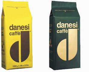 . Miscele caffè in grani Danesi Caffè