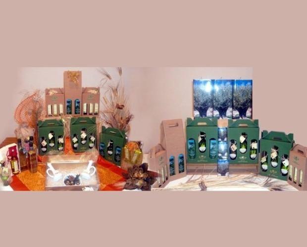 . Prodotti Nasuti Oleificio