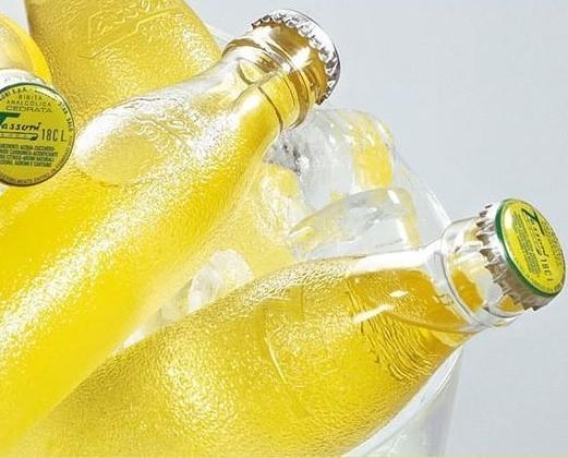 Cedrata Tassoni. Una bevanda storica.