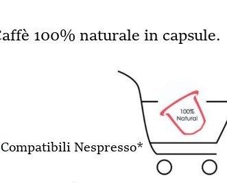 Capsule Nespresso. Capsule compatibili Nespresso 100% naturali e bio