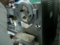 Estrusione gelato