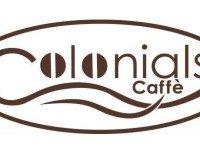Fornitori logo colonials COMINTRADE
